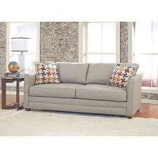Lazy Boy Queen Sleeper Sofa Incredible Costco Sleeper Sofas Chester Pullout Sofa Chaise Saw On