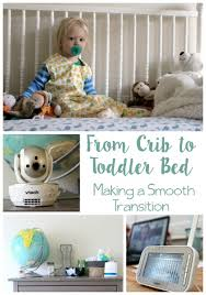 Transitioning From Crib To Bed From Crib To Toddler Bed A Smooth Transition Anchored