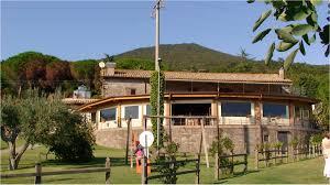 b b la terrazza sul lago trevignano romano le terrazze sul lago trevignano unico ristorante il frantoio