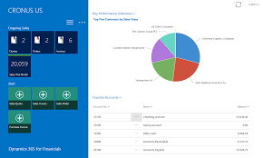 dynamics 365 for financials android apps on google play