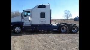 kenworth houston 2007 kenworth t600b aerocab semi truck for sale sold at auction
