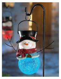 Outdoor Lighted Snowman Decorations by Top 40 Fun Snowman Christmas Decorations For Your Home Christmas