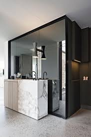 Black Mirror Bathroom How To Chose The Mirror For Your Luxury Bathroom
