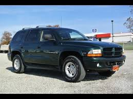 1999 dodge durango slt for sale dayton troy piqua sidney ohio