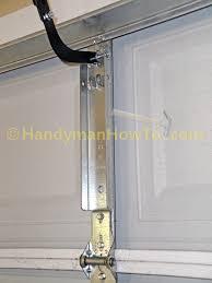 clopay garage door seal garage door reinforcement kit wageuzi