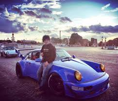 rauh welt porsche purple rwb france rauh welt begriff france distributeur officiel du