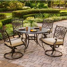 Cheap Patio Sets by Buy Patio Furniture Online At Goedekers Com