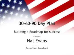 30 60 90 day plan 30 60 90 day plan powerpoint template
