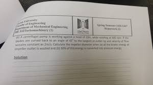 mechanical engineering archive october 11 2015 chegg com