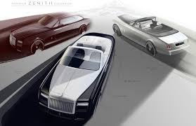 roll royce phantom 2016 rolls royce phantom to be discontinued u2013 next gen model set for