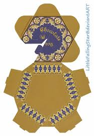 where to buy chocolate frogs chocolate frog box by littlefallingstar on deviantart