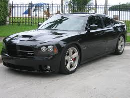 2007 dodge charger srt8 svtperformance com