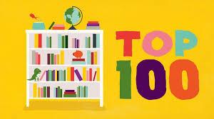 ultimate backseat bookshelf 100 reads kids 9 14 npr