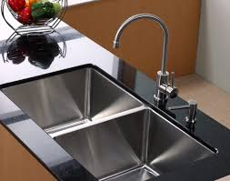 commercial stainless steel sink and countertop kitchen kitchen sinks undermount stainless undermount kitchen sink