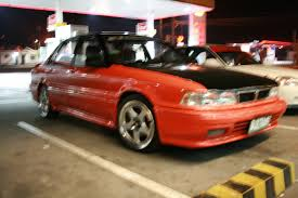 mitsubishi cedia modified gdaquino 1990 mitsubishi galant specs photos modification info