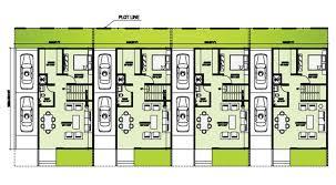row home plans row houses plan ipefi