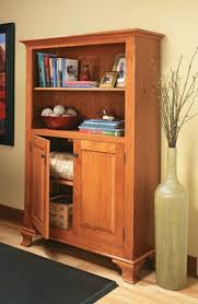 Furniture Plans Bookcase by Living Room Furniture Woodsmith Plans