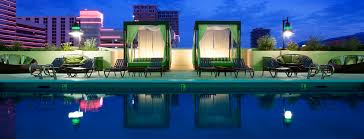 reno hotel pool great views silver legacy resort casino