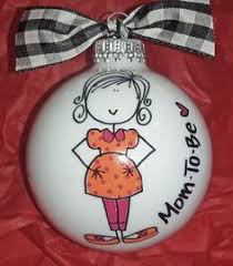 bling personalized ornament ornament