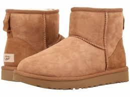 ugg womens boots size 9 ugg australia mini ii sheepskin boots size 9
