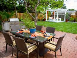 Landscaping Ideas For The Backyard by Candice U0027s Design Tips The Longest Yard Hgtv