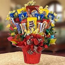 candy gift baskets nuts for candy gourmet candy gift basket m ms