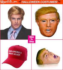 Donald Trump Halloween Costume Donald Trump Halloween Costume How To Dress Up Like The Candidate
