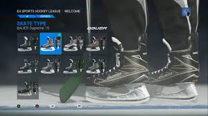 bauer supreme 1s ice hockey skates u2013 hockey tutorial