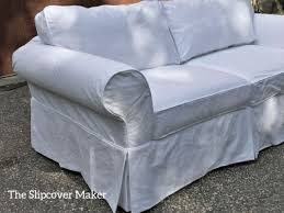 Chair And A Half Slip Cover The Slipcover Maker Custom Slipcovers Tailored To Fit Your
