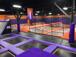 kids party places louisville kentucky s best and largest troline park altitude