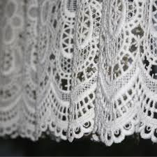 Lace Valance Curtains Alluring Lace Curtains And Black Lace Curtains Uk Lace