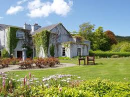 ireland s 100 best places to stay just five 5 make the cut