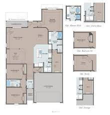 Patio Homes Floor Plans New Homes For Sale U2013 New Home Construction U2013 Gehan Homes