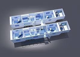 Dental Clinic Floor Plan Dental Access Temporary Offices