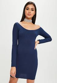 sleeve dresses missguided