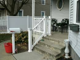Decking Handrail Ideas Articles With Porch Step Railing Ideas Tag Fascinating Porch