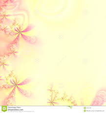 wallpaper template pink and yellow abstract design template frame or wallpaper stock