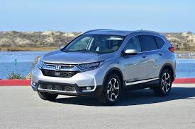 2017 suvs with the most cargo space carfax blog