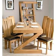 Oak Dining Room Table And 6 Chairs Dining Room Tables And Chairs For 6 Solid Oak Dining Table With 6