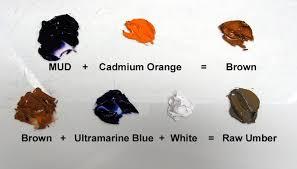 how we mix our colors mikki senkarik
