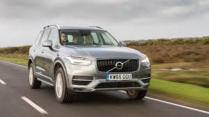 volvo headquarters volvo xc90 t8 hybrid inscription first drive review auto trader uk
