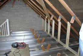 Loft Conversion Beginners Guide Homebuilding  Renovating - Convert loft to bedroom