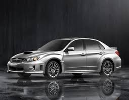 subaru impreza malaysia subaru of america introduced the new 2011 subaru impreza wrx with