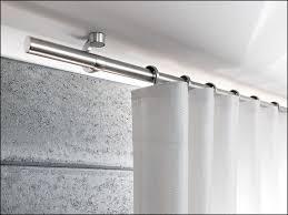 bastoni per tende a soffitto bastoni tende soffitto tutto su ispirazione design casa