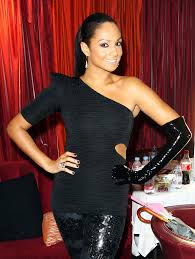 more pics of alesha dixon ponytail 15 of 19 long hairstyles