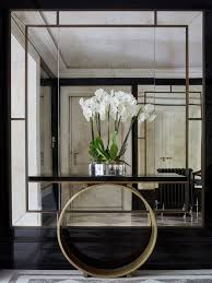 foyer mirrors 13 astonishing foyer mirrors for a welcoming home entr礬e