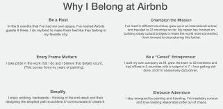 How To Make A Resume For Applying A Job by The Brilliant Airbnb Job Application Stunt That Actually Worked