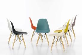 Vitra Eames Plastic Armchair La Fabrika Dsw Eames Plastic Side Chair