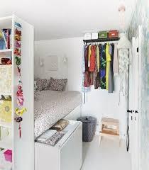solution rangement chambre chambre à coucher petit appartement solution de rangement pour