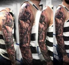 the 25 best pirate tattoo sleeve ideas on pinterest nautical